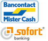 MisterCash / SofortBanking