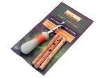 Bait Drill 6 mm + 3 Cork Sticks | PB Products