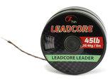 Leadcore Leader Camo 5 m. (45 lb)