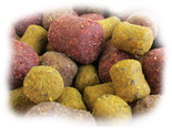 Dumbells 16 mm Holland Baits (5 kg.)