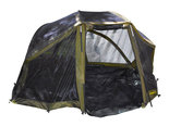Muggentent Black Cat Bank Camp   Zebco