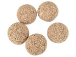 Cork Balls Pop ups 10 mm. (10 st.)
