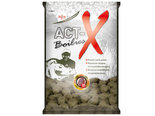 CarpZoom Act-X Boilies 20 mm (800 gr)