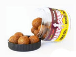 Magic Squid Harde Boilies 16 + 20 mm (100 gr.)