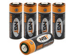 12 Volt Batterijen LRV08 5 st. (NGT)