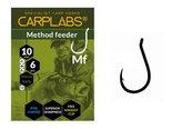 Karperhaken Carplabs Method Feeder 6 st.