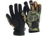 Camouflage Thermo Handschoenen   NGT