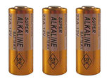 23A 12V Batterijen | Voordeel set (3 st.)