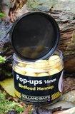 Pop-ups | Birdfood Hennep / Vanille
