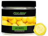 Pro Line Coated Hookbaits 15 mm | Juicy Pineapple