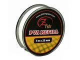 PVA Mesh Refill 7 meter 25 mm