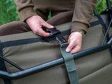 Karper Stretcher Camouflage meenemen