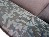 Stretcher Spring Legs Camouflage print