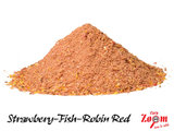 Feeder Method Mix | Strawberry - Fish - Robin Red