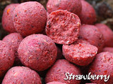 Boilies | Strawberry 20 mm