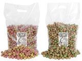 Bulk Deal Boilies Mix 16 + 20 mm (5 kg)