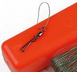 H-Marker Oranje wartel