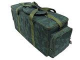 Geïsoleerde Karpertas Camouflage XL (NGT)