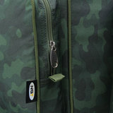 NGT Large Camo Insulated Carryall