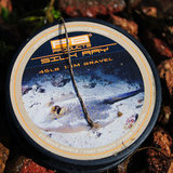 PB Products Silk Ray 45 lb (10 meter) Gravel