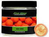 Pro Line Coated Hookbaits 15 mm   Magic Mango