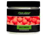 Pro Line Fluor Pop-Ups 15 mm | Garlic & Robin Red