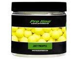 Pro Line Fluor Pop-Ups 15 mm | Juicy Pineapple
