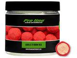 Pro Line Coated Pop-Ups 15 mm | Garlic & Robin Red