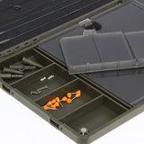 Tacklebox + Rig Board + Pins