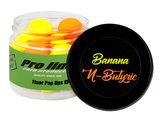 Proline High Instant Pop-Ups 15 mm   Banana 'n Butyric