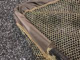 Skills Karpernet Camo 112 cm + Steel + Net Float