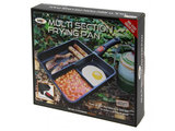 Multi Section Frying Pan   NGT