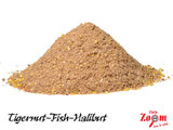 Feeder Method Mix   Tigernut - Fish - Halibut