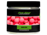 Pro Line Fluor Pop-Ups 15 mm   Bubbelgum