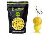 Pro Line Boilies 15 mm   Juicy Pineapple