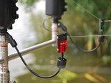 Hanger + LED Verlichting Skills Tackle Rood