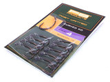 Curved KD-Hook Karperhaken   PB Products