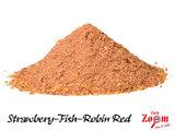 Feeder Method Mix   Strawberry - Fish - Robin Red