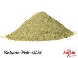 Feeder Method Mix   Betaine - Fish - GLM