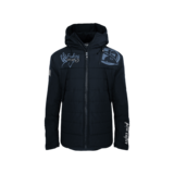 Jas Go Fishing Zipped Jacket - Maat L_