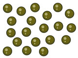 Shocker Beads (20 st.) (PB Products)