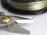 Schaar gevlochten lijn PB Products