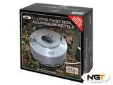 Fast Boil Kettle 1.1 Liter   NGT