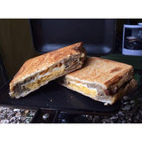 Toastie Sandwich Maker NGT