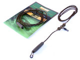 Extra safe Heli-Chod leader 2 st. Weed