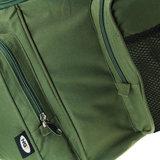 Jumbo Green Insulated Carryall | NGT