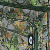NGT XPR Rucksack Camo 50L