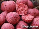 Boilies Bulk Deal | Strawberry 20 mm
