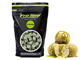 Pro Line Boilies 20 mm   NG Squid