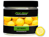 Pro Line Coated Pop-Ups 15 mm | Juicy Pineapple